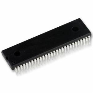 TDA8842 ONE CHIP TV IC