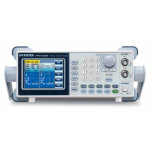 25MHz True Dual Channel, Arbitrary Function Generator