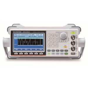 20MHz Single channel Arbitrary Function Generator