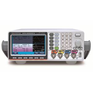 60MHz Dual channel Arbitrary Function Generator with pulse generator, modulation, 160MHz RF signal generator, power amplifier