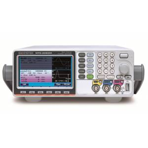 60MHz Dual channel Arbitrary Function Generator with pulse generator, modulation