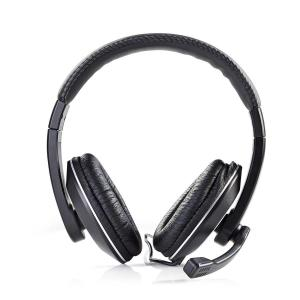 Pc Headset | Over-ear | Microphone | Double 3.5mm Connector, Nedis