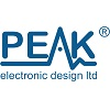 PEAK electronic design ltd