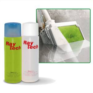 Ray Gel-T 300ml 2-komponendiline maa-alustele IP68