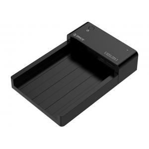 ORICO USB3.0 HDD Hard Drive & SSD Docking Station for 2.5 & 3.5 inch SATA HDD (6518US3-V1)