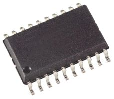 Ic, 8bit mcu flash, smd, st7flite25