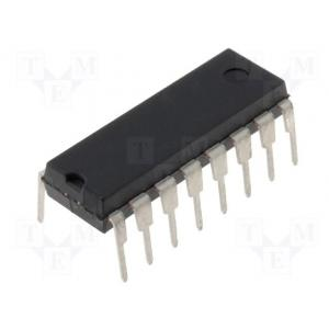 TEA3718 stepper motor driver 1.5A DIP16