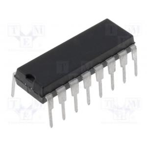 IC: digital; 8bit,shift register; THT; DIP16; Series: HC