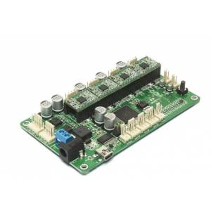 Cpu Board for 3d Printer (spare Part)