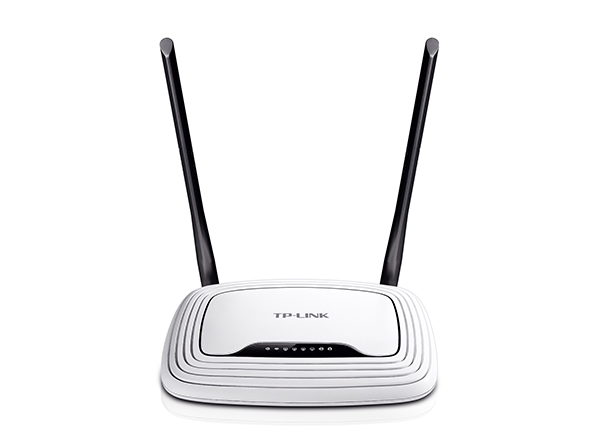 e602333614a WIFI ruuter 4-port 802.11b/g/n 300Mbps TP-Link - Oomipood